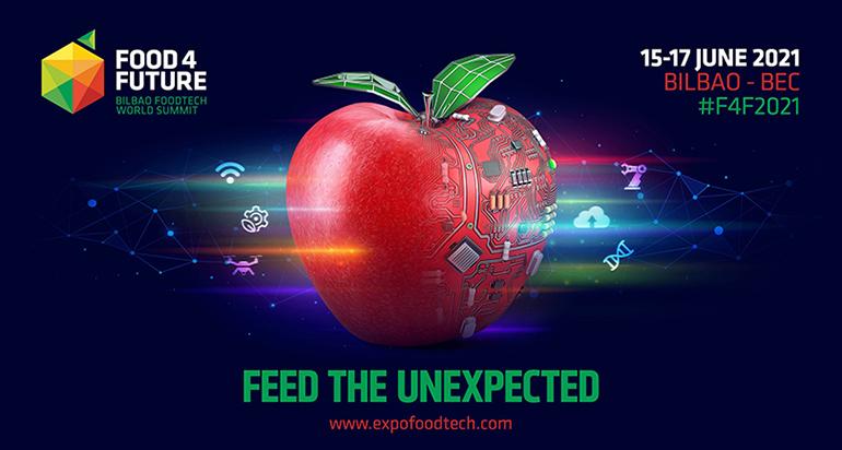 Cleanity presentará en Food 4 Future 2021 sus soluciones más innovadoras y sostenibles