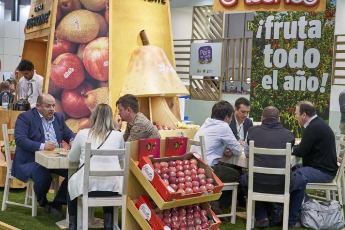 Fruit Attraction 2020 mira hacia la reconstrucción y homenaje a todos los profesionales del sector hortofrutícola