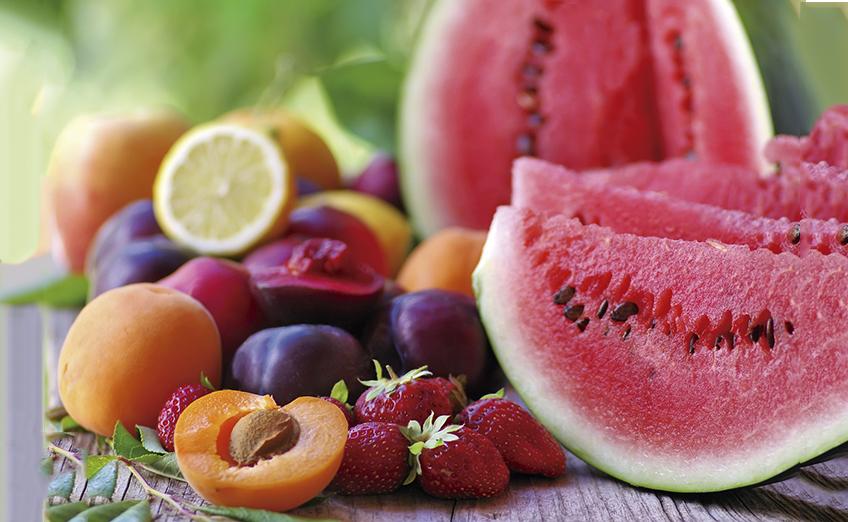 Los productos hortofrutícolas representan el 12% de la cesta de la compra