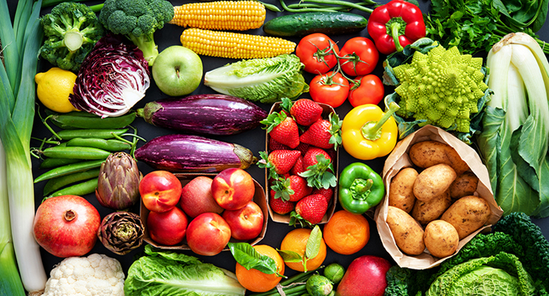 frutas-verduras-condima-consumo-recomendado