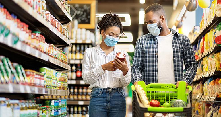 Gran Consumo: la disponibilidad de productos en el lineal llega al 96% y supera los niveles prepandemia