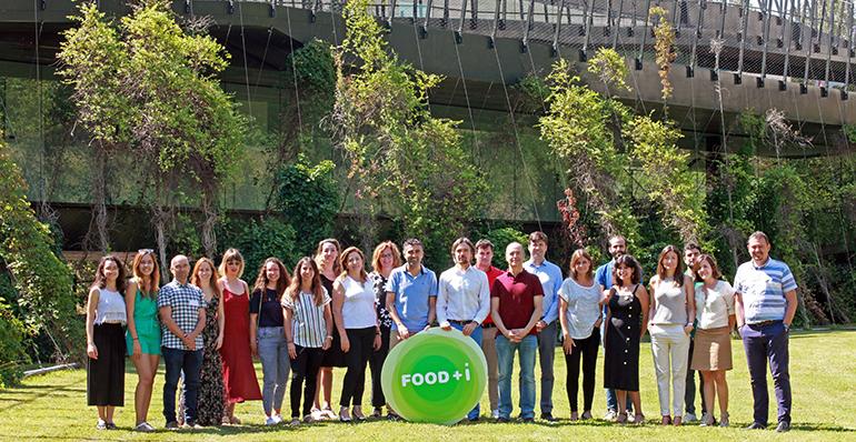 Ebro Conecta, las empresas agroalimentarias del Valle del Ebro se alían por la innovación