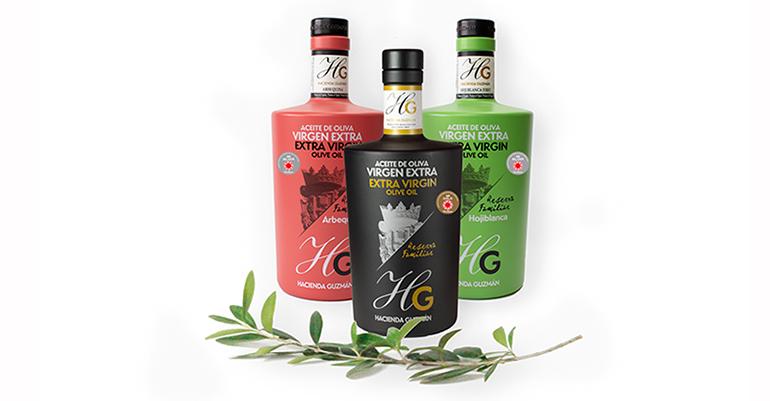 AOVES gourmet y ecológicos, galardonados en los 'Japan Olive Oil Competition'