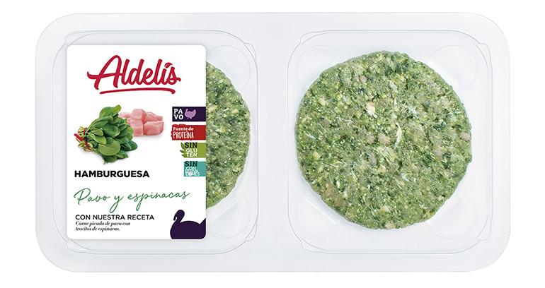 Aldelís, nueva marca que cuida el origen y calidad de los ingredientes al máximo