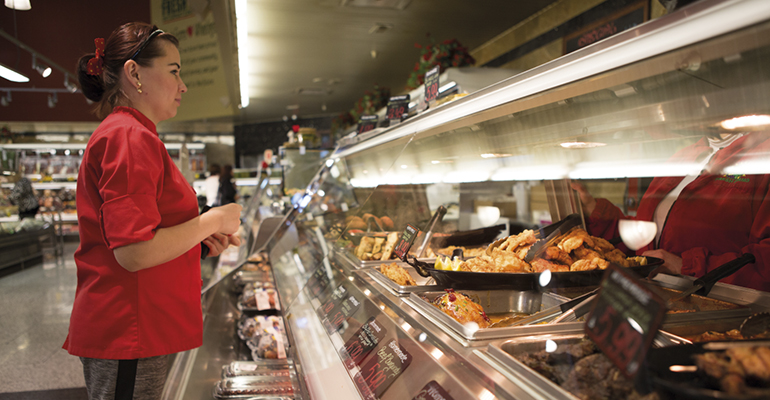 Comida preparada y tendencia take-away en supermercados ¿te has sumado ya?