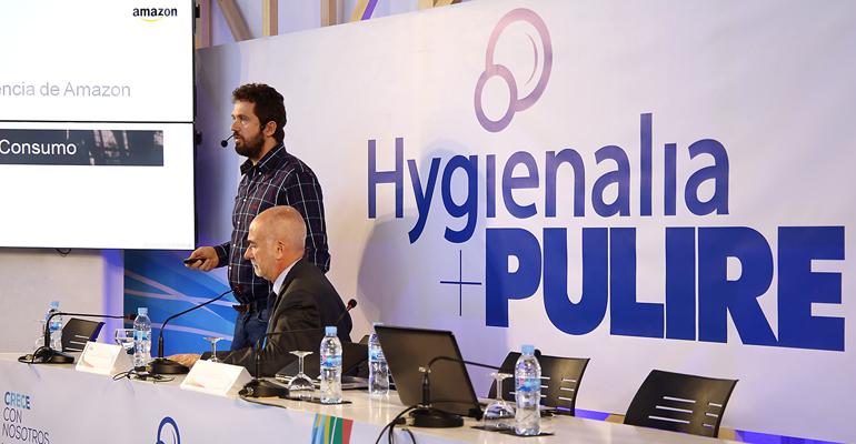Hygienalia+Pulire, la limpieza profesional se cita en Madrid en noviembre