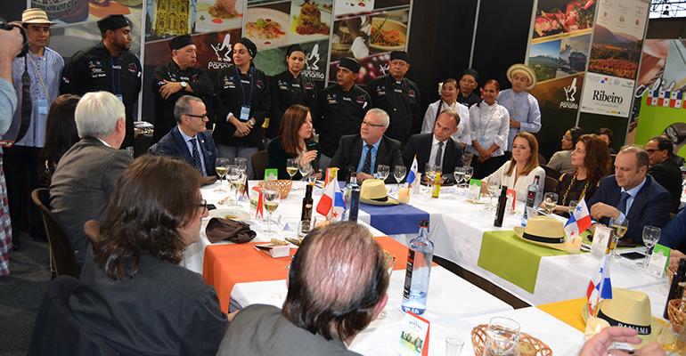 XII Encuentro Internacional sobre Gastronomía saludable y Sostenible