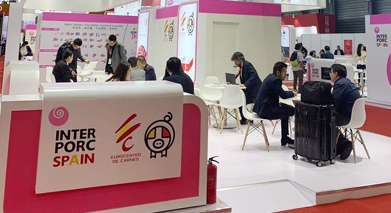 Grupo Tello participa en Sial Shanghai y moderniza su imagen