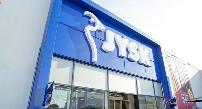 Jysk abre nuevo establecimiento de decoración nórdica en Zaragoza