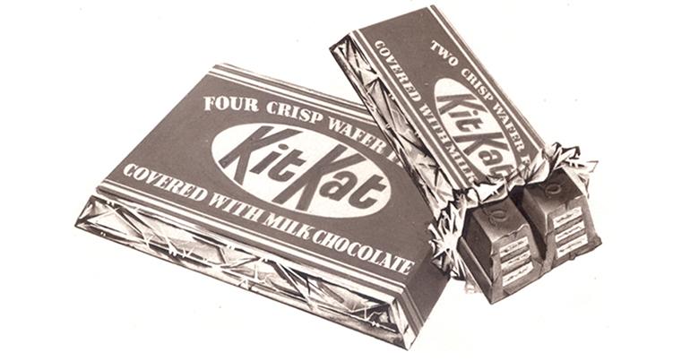 KitKat utilizará exclusivamente cacao sostenible a partir de 2016