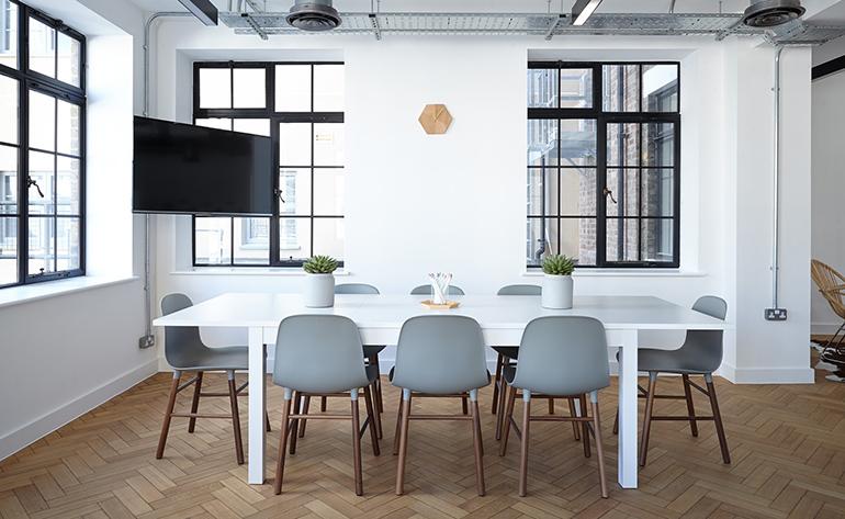 ¿Cómo serán los espacios de trabajo en el futuro?