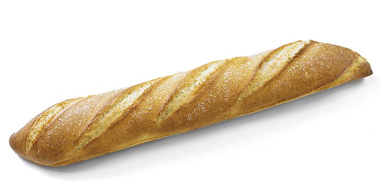 Familia de panes de alta hidratación y larga fermentación, sin aditivos ni conservantes