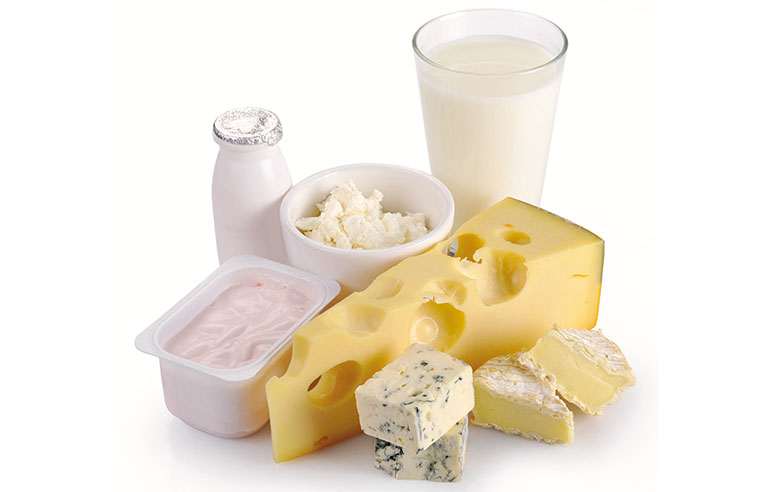 La leche capea el temporal con nuevas fórmulas de reclamo