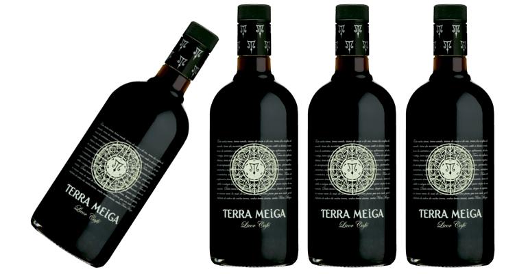 Terra Meiga, suave y untuoso licor de café gallego