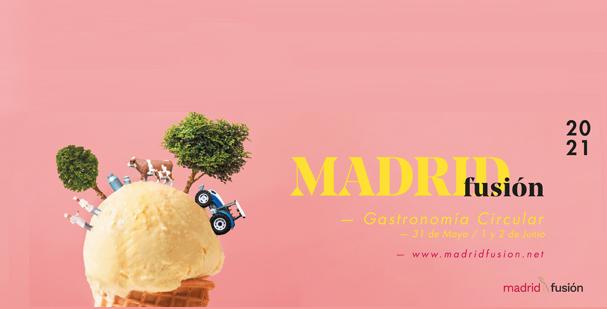 Madrid Fusion se celebrará del 31 de mayo al 2 de junio con una mirada especial a la gastronomía y vino