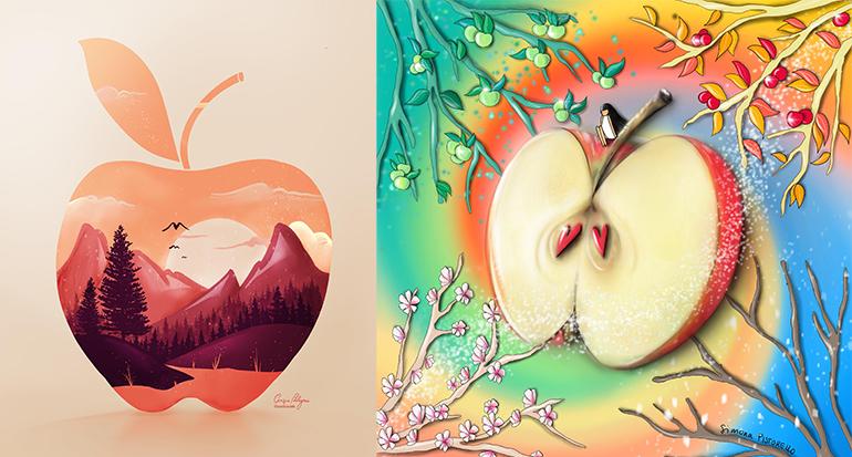 manzana-marlene-aniversario-arte