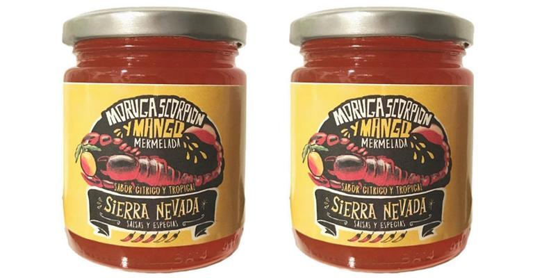 mermelada-sierra-nevada-scorpion-moruga-mango