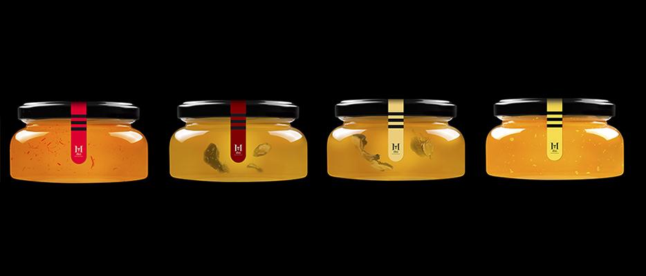 Colección Luxury Innova, una de las mieles más exclusivas de la península