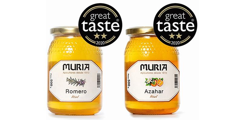 Miel de El Perelló con Great Taste Awards, el mayor reconocimiento de excelencia del mundo gastronómico