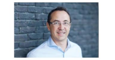 Bernard Lukey, nuevo Director General del Grupo Schenk, del que forma parte Bodegas Murviedro
