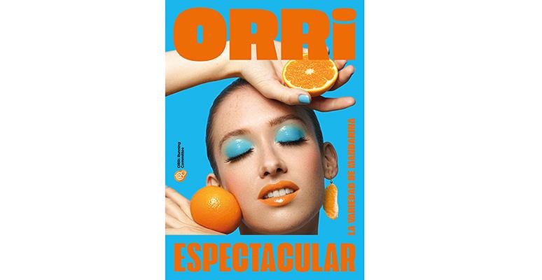 Orri cierra su exitosa campaña galardonada por su nueva imagen de marca