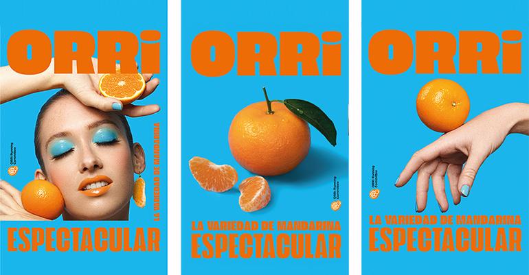 La nueva imagen de Orri, reflejo de prestigio y calidad con inspiración de los años 20