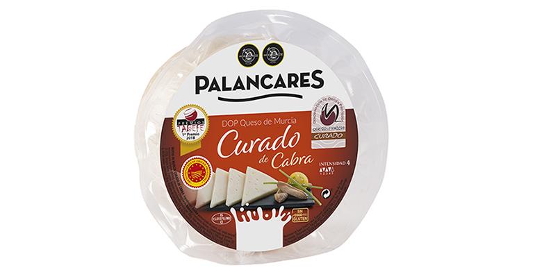 Premiado como mejor queso de España, DOP Queso de Murcia