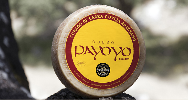 payoyo-quesos-world-cheese-awards