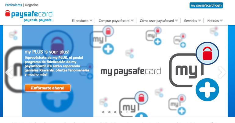 Media Markt Paysafecard