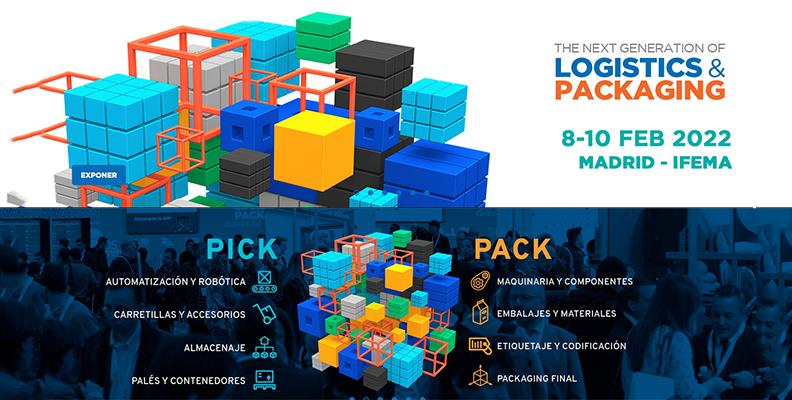 feria-pick-pack-ifema-madrid-packaging-logistica