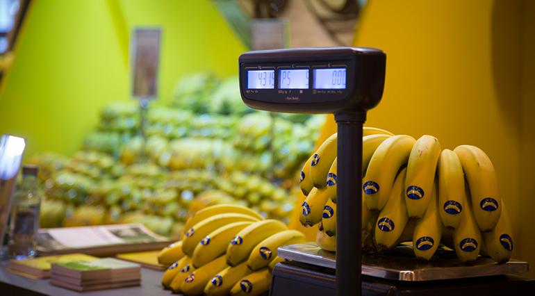 ¿Qué ha ocurrido con la venta de fruta fresca en el Estado de Alarma?