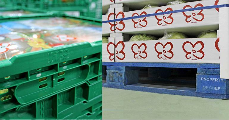 Primaflor logra dos reconocimientos a su política de sostenibilidad en sus envases y logística