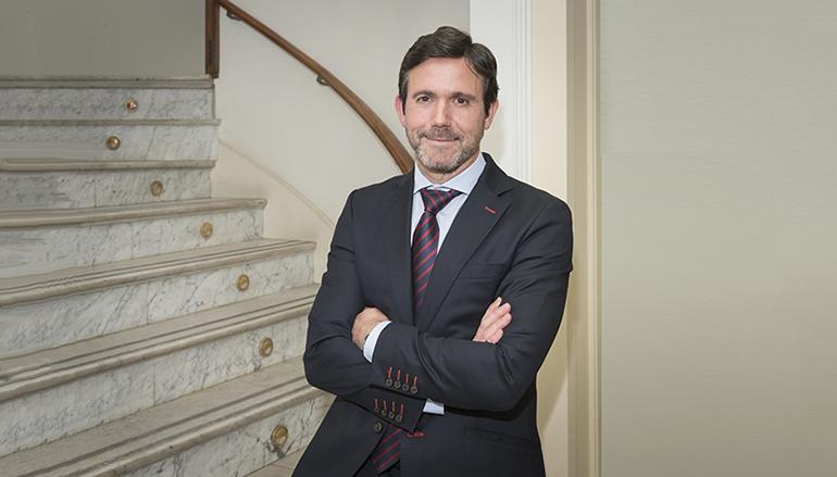 Rafael Torres coge el testigo de Pedro Campo como nuevo presidente de la Confederación Española de Comercio