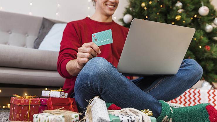 Digital Shopper: un estudio de Elogia indica que el ecommerce puede aumentar un 75% en la compra de regalos en Navidad
