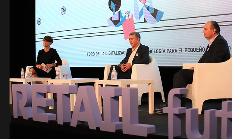 Disrupción en el comercio: la transformación digital, la especialización y el diseño marcan la diferencia