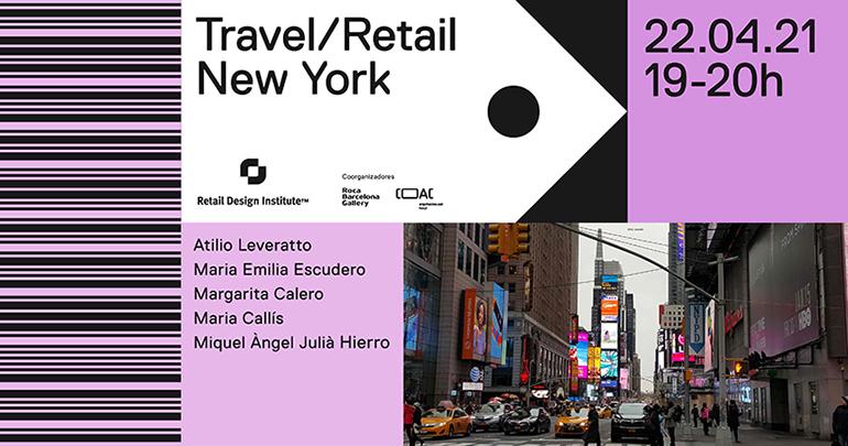 Viajamos a Nueva York para conocer el presente y futuro del retail, en Roca Barcelona Gallery