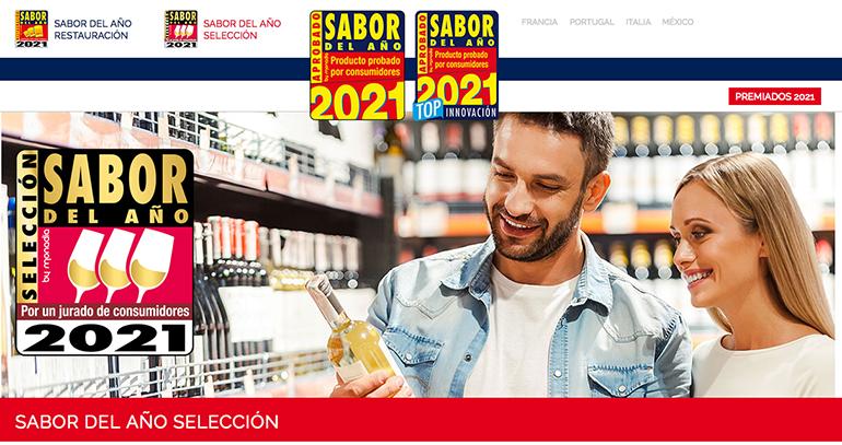El sello Sabor del Año abre las inscripciones para la edición 2022