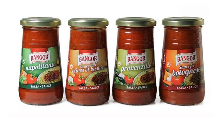 Amplían gama de salsas para pasta en formato retail