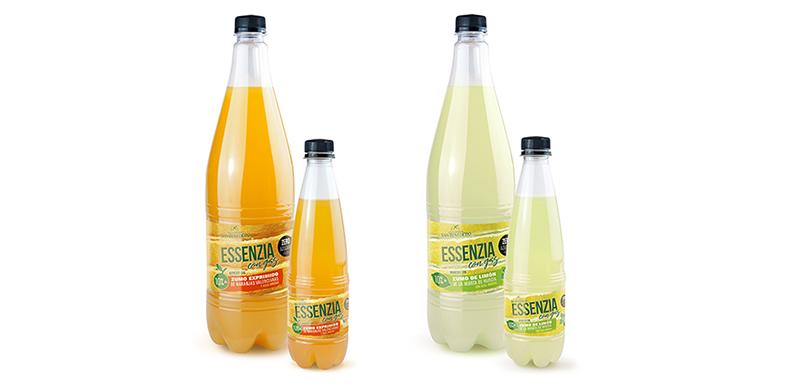 'El origen importa', nueva campaña para la línea del refresco Essenzia de San Benedetto