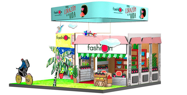 Sandía Fashion refuerza su compromiso sostenible en Fruit Attraction