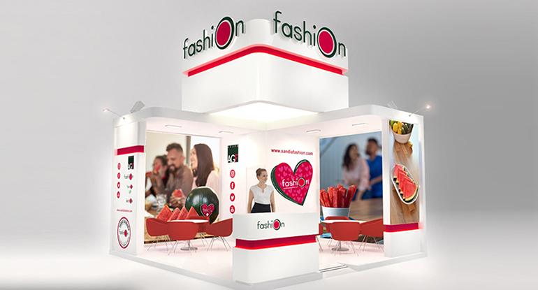 Grupo AGF mostrará el valor diferencial de la Sandia Fashion en Fruit Logística