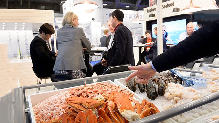 Seafood Expo 2022: Barcelona se estrena como sede de uno de los principales eventos de la industria de productos del mar
