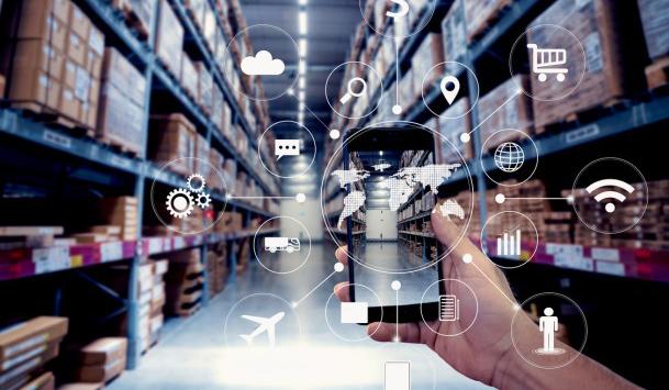Solución integral para optimizar los procesos logísticos en el sector retail