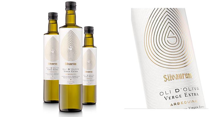 AOVE de la DO Siurana Silvaurum, oro líquido cuidado con mimo desde el olivar a la mesa