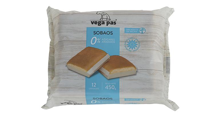 Sobaos 0% azúcares añadidos, directos de Cantabria
