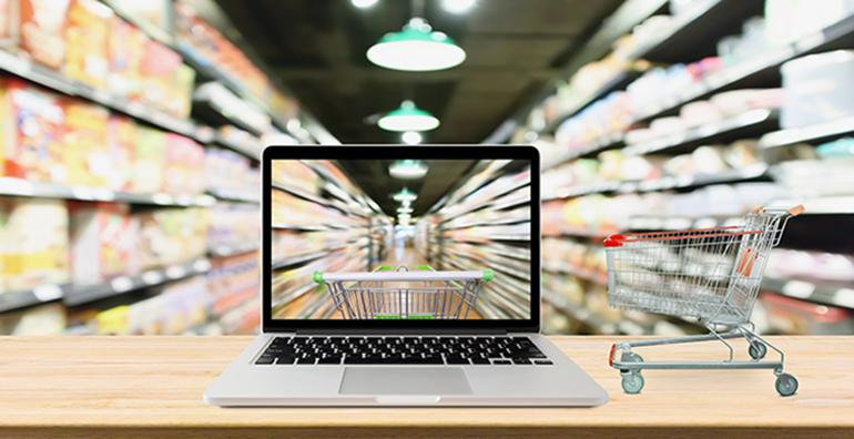 Los precios en los súper online cierran el año con una subida del 1,2% en 2019, según Soysuper