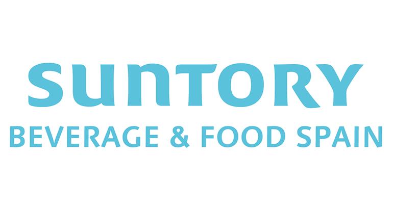 Schweppes Suntory España pasa a llamarse Suntory Beverage & Food Spain