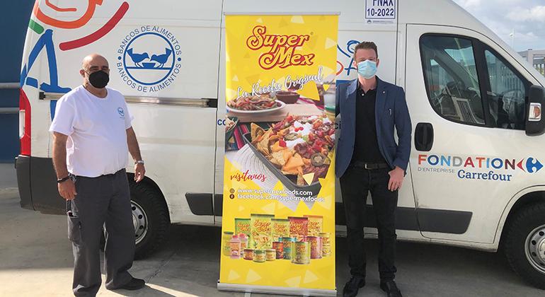 super-mex-banco-alimentos-donacion-cadiz-mexico