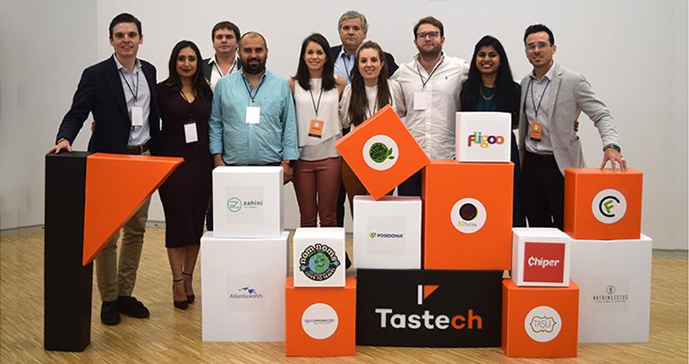 En marcha la segunda edición de Tastech by Sigma, el programa de aceleramiento de startups que desea revolucionar la industria alimentaria
