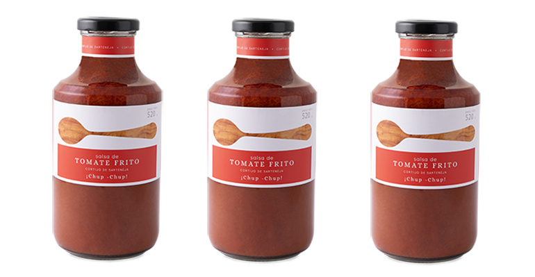 salsa-tomate-frito-gourmet-sarteneja-retailactual
